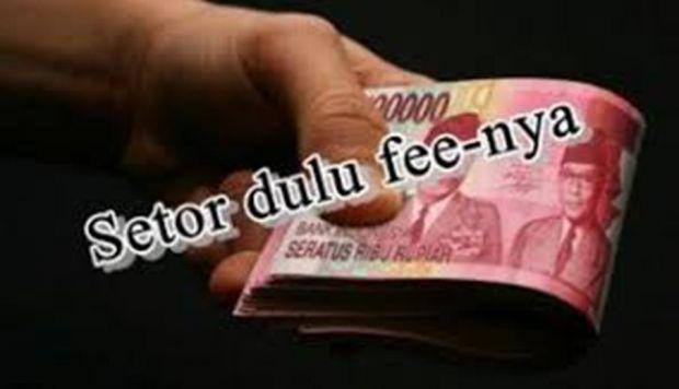 """Oknum Ketua Pokja I ULP Dumai Disebut-sebut Beri """"Janji"""" kepada Peserta Lelang dan Kutip Fee Proyek 5 Persen"""