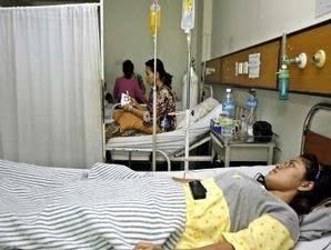 Jika Tak Bisa Dibayar oleh Pemda, Syamsuar Siap Talangi Biaya Pengobatan Warga Siak yang Sakit dari Kocek Sendiri