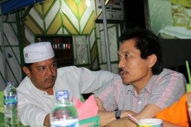 Ibrahim Ali, Wakil Bupati Kampar Periode 2011-2016 Klaim Diminta Para Tokoh Masyarakat Maju Pilgub Riau