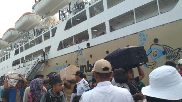Pelindo I Siapkan 2.000 Tiket Mudik Gratis ke Wilayah Sumatera, Ini Syarat dan Ketentuannya