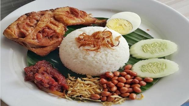 Yuk Kenali Nasi Lemak, Hidangan Melayu yang Populer di Riau