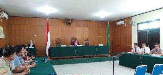 Polda Riau Menangkan Gugatan Praperadilan SP3 15 Perusahaan Terduga Pembakar Hutan, Pemohon Dibebankan Bayar Ongkos Perkara 5 Ribu Perak