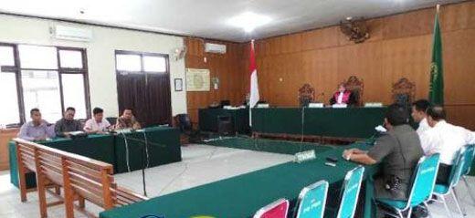 Polda Riau Tunggu Putusan Hakim, Kuasa Hukum Penggugat Bersikukuh Nilai Penerbitan SP3 15 Perusahaan Terduga Pembakar Hutan Cacat Hukum