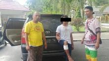 pencuri-mobil-di-pematangsiantar-ditembak-polisi-saat-bersembunyi-di-bengkalis