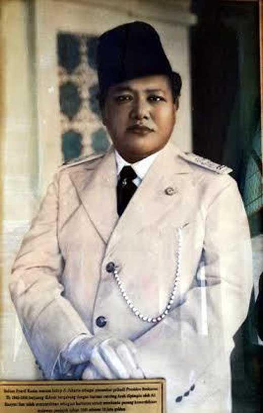 Sepenggal Kisah Sultan Syarif Kasim II, Pahlawan Nasional dari Siak