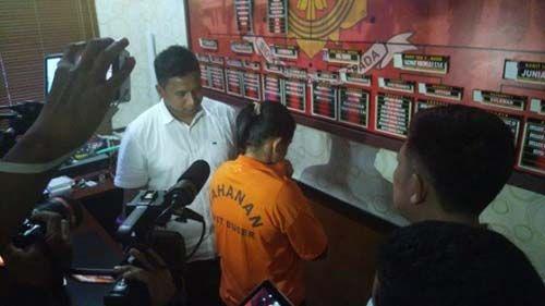 Polisi Tetapkan Tersangka Baru Penembakan di Jalan Hasanuddin Pekanbaru: Korban Seharusnya Dihabisi di Area Hotel Labersa atau Hotel Majestiq Jalan Juanda