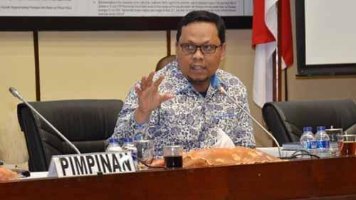 Makin Serius Ikut Pilkada Riau 2018, Lukman Edy Siap-siap Datangi Partai Luar PKB