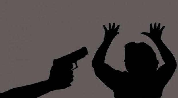 Dor! Pria Tak Dikenal Tembak Seorang Mahasiswa di MP Club Pekanbaru