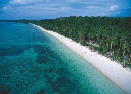 Cegah Klaim Asing, Presiden Jokowi Tetapkan 111 Pulau Kecil Terluar Indonesia