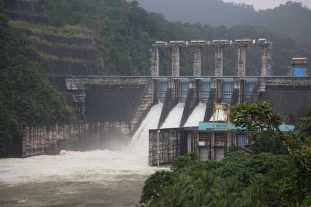 Tiga Turbin PLTA Kotopanjang Tak Berfungsi, Listrik Riau Padam Bergilir