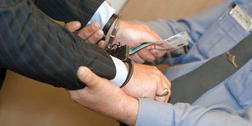 Oknum Pegawai Disdukcapil Kampar Tertangkap Tangan Lakukan Pungli KTP