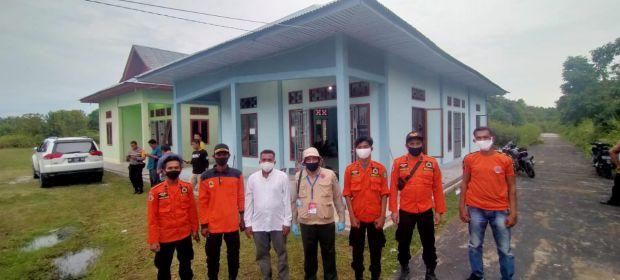 Misterius, Tiba-Tiba 22 TKI Berada di Desa Telukrhu Pulau Rupat, Kawasan yang Berhadapan Langsung dengan Port Dickson Malaysia
