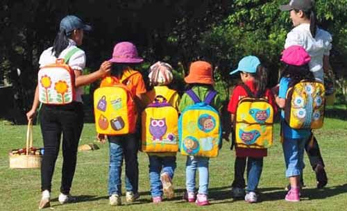 Ini Rencana yang Disiapkan demi Masa Depan 12 Anak Eks Penghuni Panti Asuhan Maut Milik Yayasan Tunas Bangsa di Pekanbaru