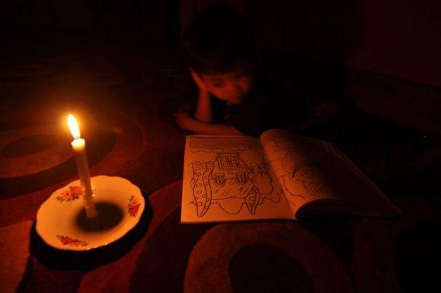 Derita Warga Kian Sempurna, di Tengah Asap PLN Padamkan Listik Pekanbaru 9 Hari, Berikut Jadwalnya