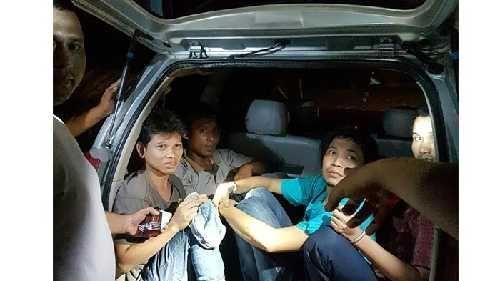 Sebanyak 78 dari 125 Tahanan Sialangbungkuk yang Masih Diburu Pernah Diproses Polresta Pekanbaru
