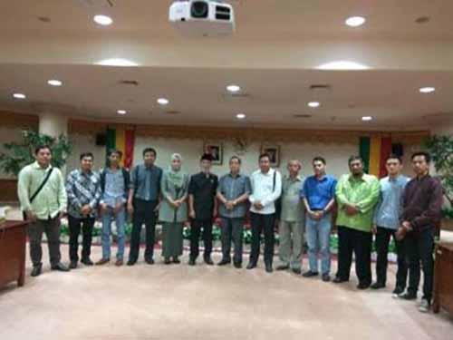 Pijar Melayu: Hentikan Saling Menyalahkan, Masa Depan Rakyat Sedang Dipertaruhkan dalam Pembahasan RTRWP Riau