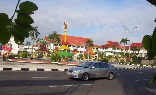 Ups.. Tunggakan Listrik Pemerintah Kota Pekanbaru Rp20 Miliar