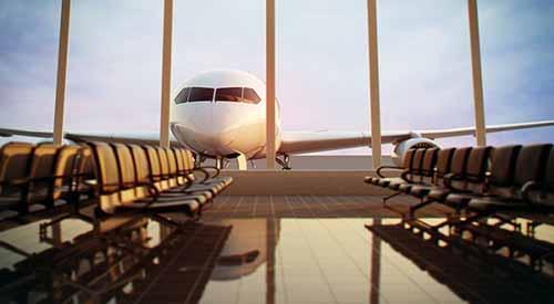 Jelang Lebaran, Kemenhub Beri Tambahan 9 Penerbangan Rute Internasional, Salah Satunya Pekanbaru-Singapura
