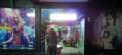 Modus Permainan Anak-anak, Ternyata Begini Wujud Gelper <i>City Game Center</i> di Pasar Bawah Pekanbaru
