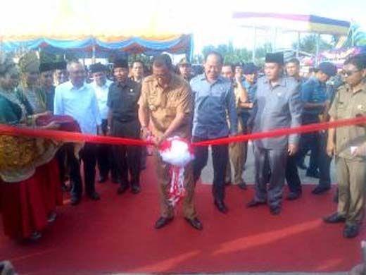"""Mangkrak di Kejati Riau, KPK Akhirnya """"Turun Gunung"""" Bantu Usut Dugaan Korupsi Jembatan Pedamaran di Rohil"""