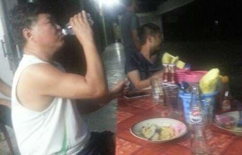 Kecolongan! 98 TKA Ilegal Asal China Ditemukan Bekerja di PLTU Tenayanraya Pekanbaru