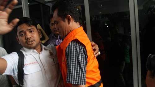Heru Wahyudi Ditahan, Fraksi PAN Diminta Segera Usulkan Plt Ketua DPRD Bengkalis