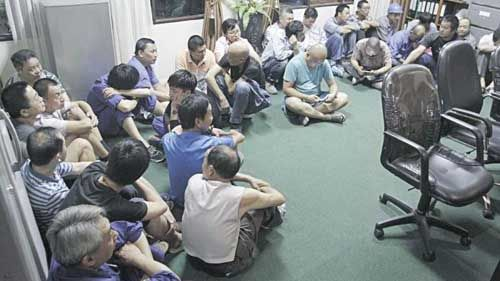 TKA Ilegal Asal China Sering Keluar Masuk Riau, Nekat Kelabui Petugas
