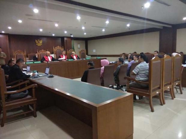 Cerita Oknum Anggota Dewan Minta Duit Rp240 Juta ke Bos Sinar Mas untuk Luruskan Pemberitaan dan Kini Kasusnya Masuk Pengadilan