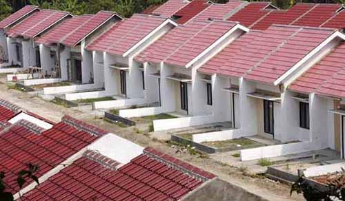BTN Bangun Ribuan Rumah Subsidi di Pekanbaru