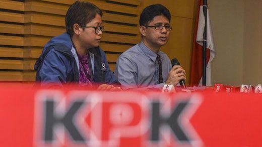 KPK Berharap Korporasi Korup Bisa Dipidana seperti PT Merbau Pelalawan Lestari