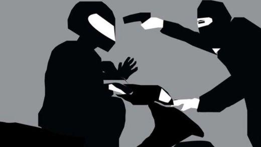 Begal Mengaku Polisi Beraksi di Jalan Karya Marpoyandamai Pekanbaru, Korbannya Seorang Mahasiswa yang Dicegat dengan Menuduh sebagai Bandar Narkoba