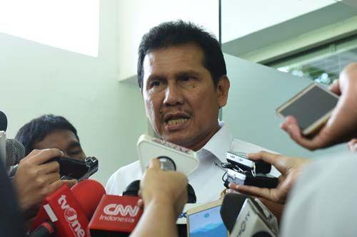 Menteri PAN & RB Asman Abnur: Ingat, Jabatan dengan Hasil Jual Beli Bisa Dibatalkan