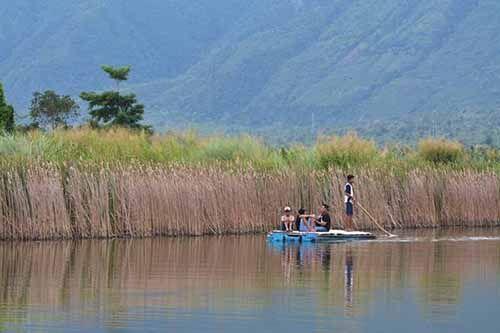 Mau Liburan ke Riau atau Keliling Indonesia Tahun 2017? Cek Dulu Kalender Wisata Berikut Ini