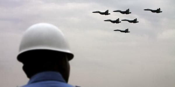 Lanud Pekanbaru Minta Perpanjangan <i>Runway</i> hingga 3.000 Meter Usai Insiden F-16