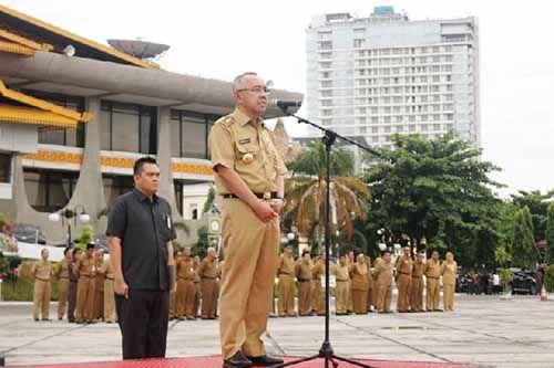 Imbauan Gubernur Tak Dihiraukan, Sebanyak 926 ASN di Pemprov Riau Nekat Tambah Hari Libur
