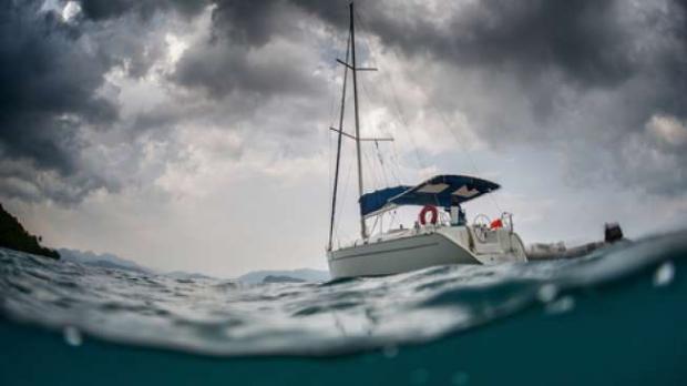 Israil Jatuh ke Laut Bengkalis Saat Tangani Tali Tongkang, Begini Nasibnya