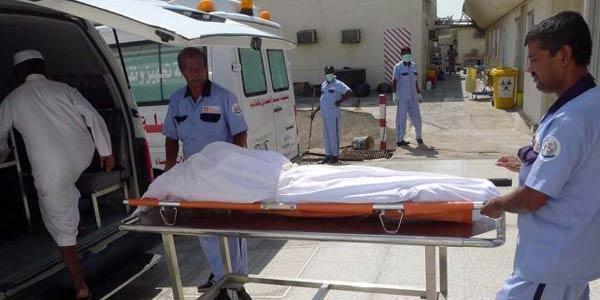 Seorang Jemaah Haji Asal Inhu Meninggal di Tanah Suci karena Penyakit Paru-paru, Berikut Data Lengkapnya