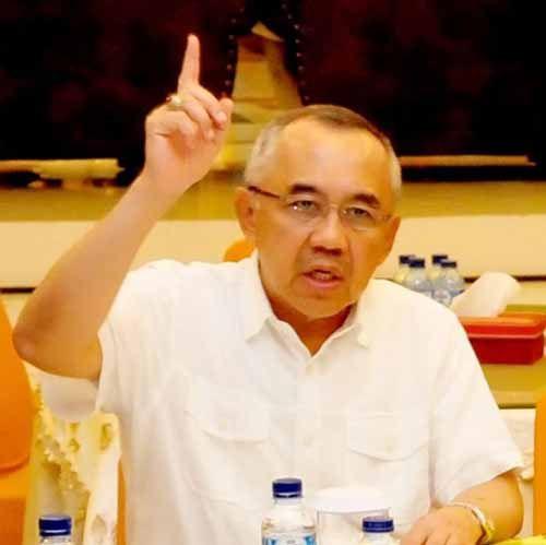 """Pemerintahan Arsyadjuliandi Rachman """"Tercoreng"""", Ada OPD yang Pakai Uang Rakyat tapi Tak Siap Dikritik, Ini Sikap Gubernur Riau"""