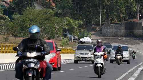 28 Posko Lebaran di Jalur Riau-Sumut Siap Layani Kesehatan Pemudik 24 Jam