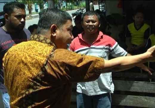 Wakil Ketua DPRD Inhil Dikecam karena Ancam Wartawan