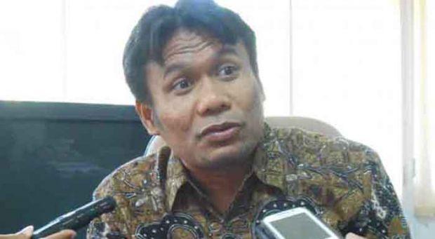 Surat Suara Selesai Dicetak, Ternyata Hasilnya Buram, KPUD Riau Minta Segera Dicetak Ulang