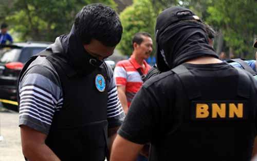 Uang Rp 300 Juta Melayang, Anak Urung Jadi Pegawai BNN Pekanbaru