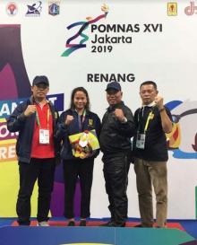 atlet-renang-dari-unilak-sumbangkan-emas-bagi-riau-di-pomnas-2019