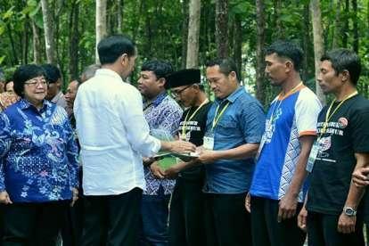 Dinas LKH Riau Berharap Dilibatkan dalam Proses Verifikasi Usulan PS, tak Sekadar Jadi Pendamping