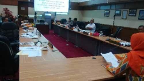 Tujuh Nama Ini Terpilih sebagai Komisioner KPID Riau Periode 2017-2020