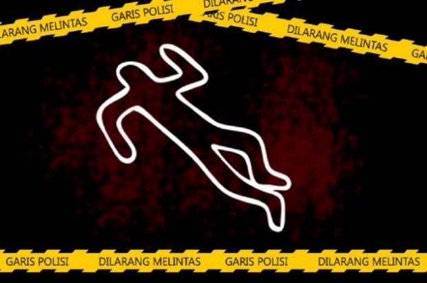 Duel dengan Pegawai Honorer Dispenda, Seorang Polisi Tewas Ditikam di Parkiran Hotel Furama Selatpanjang