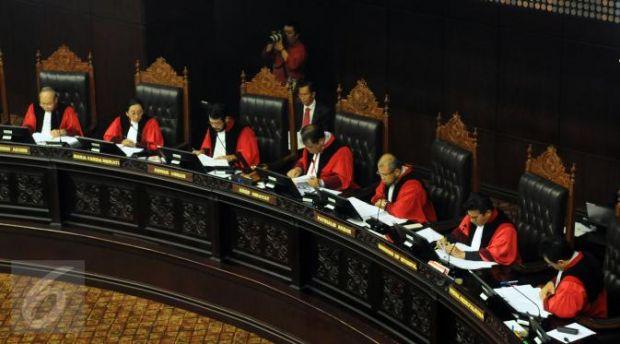 KPU Tunggu MK Putuskan Nasib 6 Wilayah di Riau yang Bersengketa Pilkada, Beberapa Jam Lagi