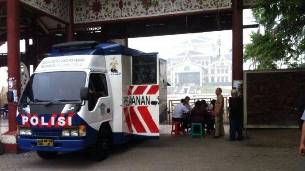 Mau Memperpanjang SIM? Berikut Lokasi Layanan SIM Keliling di Pekanbaru dan Bengkalis untuk Hari Ini