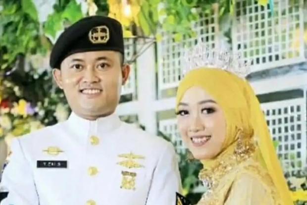 Seorang Awak KRI Nanggala-402 Ternyata Warga Riau, Keluarganya di Siak Berharap yang Terbaik untuk Sertu Yoto