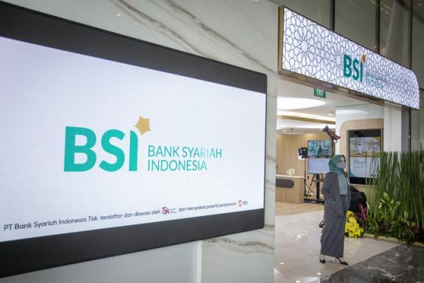 BPD Aceh, NTB, dan Bengkulu Sudah Duluan Jadi Bank Syariah